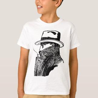 Geheimer Agent T-Shirt