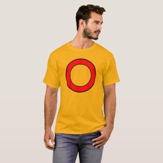 Geheimer Kreis-T - Shirt