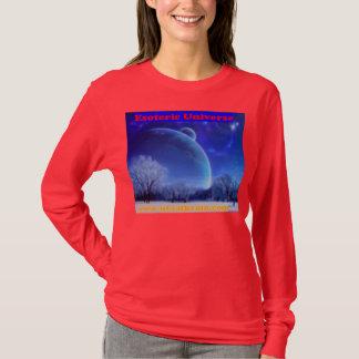 Geheimes Universum 1 T-Shirt