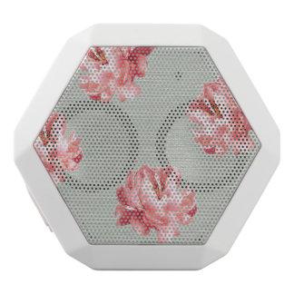 Geheimnis-Garten-Lautsprecher Weiße Bluetooth Lautsprecher