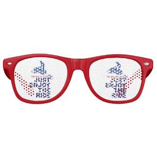 Geheimnis-Von-Leben Partybrille