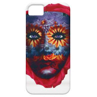 Geheimnisvolle Maske - Mystery Mask Hülle Fürs iPhone 5