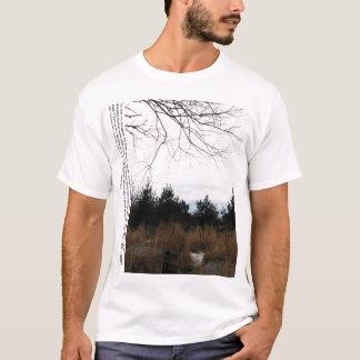 Geheimnisvoller Glanz-T - Shirt