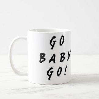 Gehen Baby gehen! Tasse