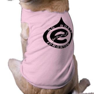 Gehen hundestrickjacke Nord Shirt