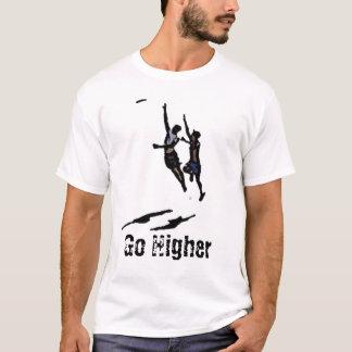 Gehen Sie auf HI T-Shirt