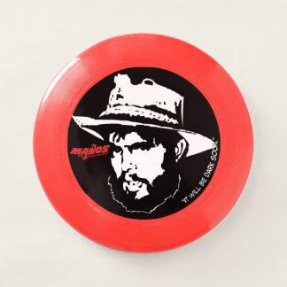 Gehen Sie gehen Torgo Wham-O Frisbee