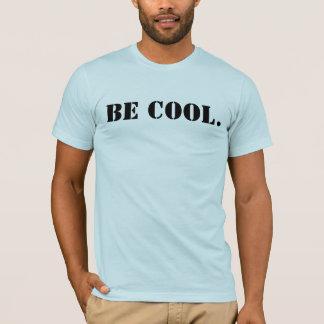 Gehen Sie stark T-Shirt