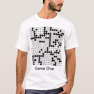gehen Sie T-Shirt