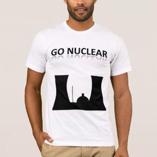 Gehen T - Shirt nuklearer