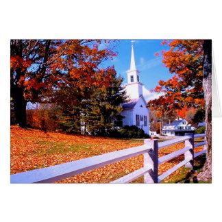 Gehen zur Kapelle der Liebe Karte
