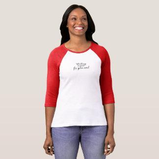Gehendes T-Shirt~ gut für Ihr Soul T-Shirt
