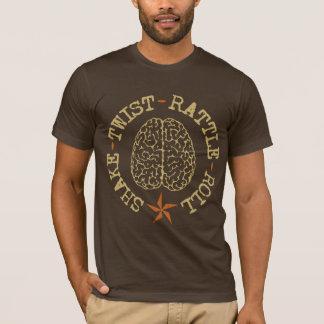 Gehirn des HANDWERKERS T-Shirt