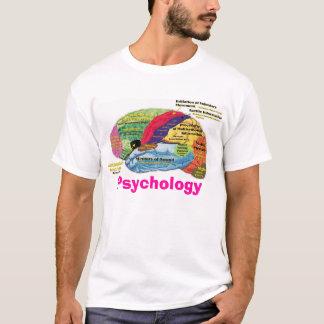 Gehirn-Psychologie T-Shirt