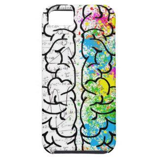 Gehirn-Reihe iPhone 5 Schutzhüllen