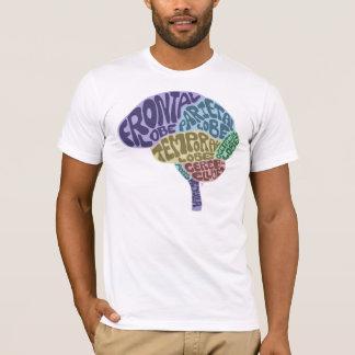 Gehirn-T - Shirt
