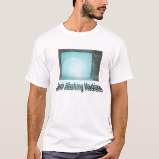 Gehirn-Waschmaschine T-Shirt
