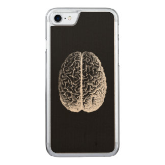 Gehirne! Carved iPhone 8/7 Hülle