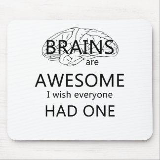 Gehirne sind fantastisch mousepads