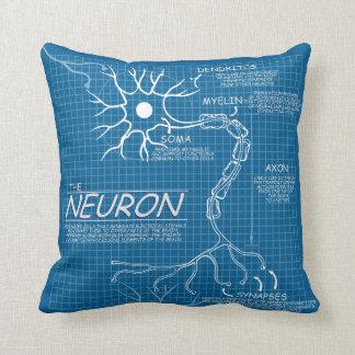 Gehirnkissen Kissen