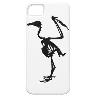 Geier-Knochen iPhone 5 Etui