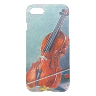 Geige/Geige iPhone 8/7 Hülle