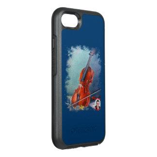 Geige/Geige OtterBox Symmetry iPhone 8/7 Hülle