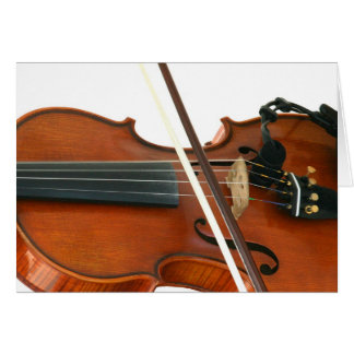 Geige Karte