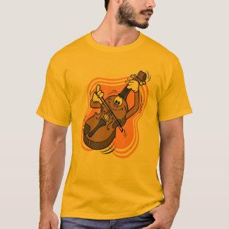 Geige T-Shirt