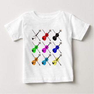 Geigen Baby T-shirt
