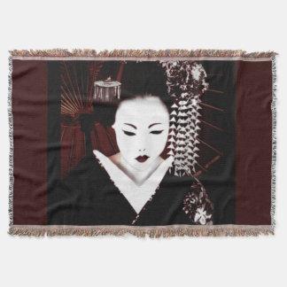 Geisha Decke