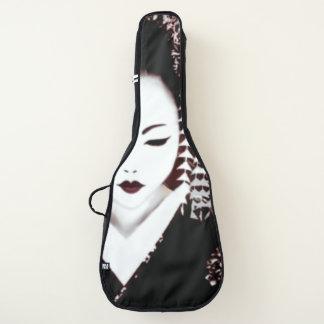 Geisha Gitarrentasche