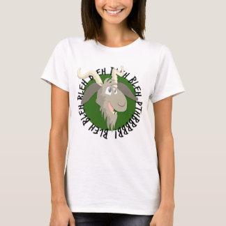Geißbock T-Shirt