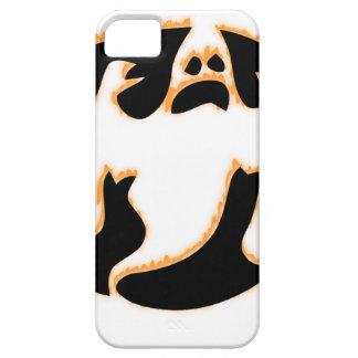 Geist auf Feuer iPhone 5 Hülle