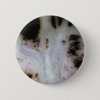 Geist-Baum Runder Button 5,1 Cm