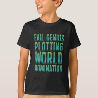 GEIST-DARSTELLUNGS-WELTherrschaft T-Shirt