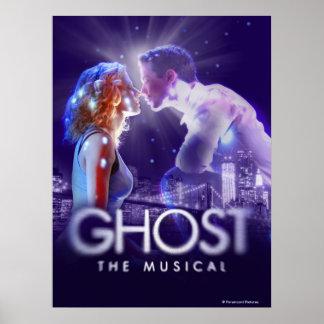 GEIST - das musikalische Logo Poster