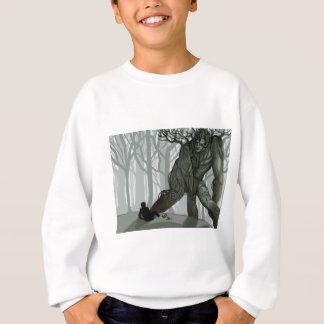 Geist des Holzes Sweatshirt