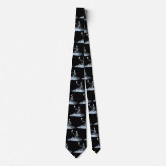 Geist einer Rosen-Krawatte Krawatte