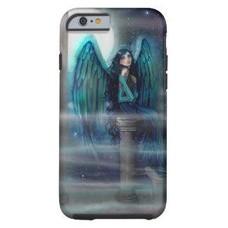 Geist-Führer-Engels-Fantasie-Kunst Tough iPhone 6 Hülle