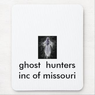 Geist, Geistjäger Inc. von Missouri Mousepad