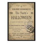 Geist-Halloween-Party-Einladung 12,7 X 17,8 Cm Einladungskarte
