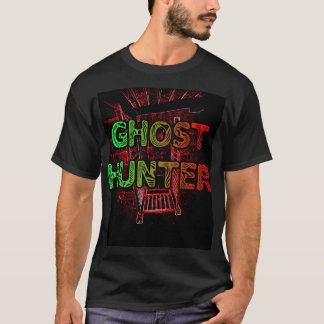 Geist-Jäger auf Staires T-Shirt