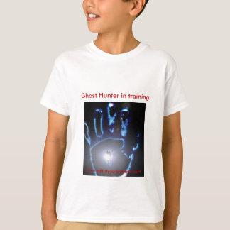 Geist-Jäger im Training T-Shirt