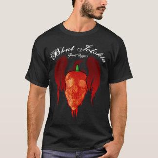 Geist-Pfeffer-Shirt T-Shirt