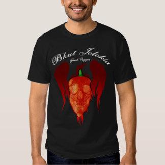 Geist-Pfeffer-Shirt T-Shirts