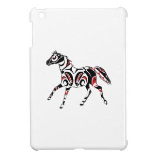 GEIST-PFERD iPad MINI HÜLLE