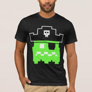 Geist-Piraten-T - Shirt