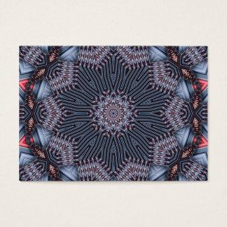 Geist-Rad-Künstler-Trading Card • ACEO Visitenkarte