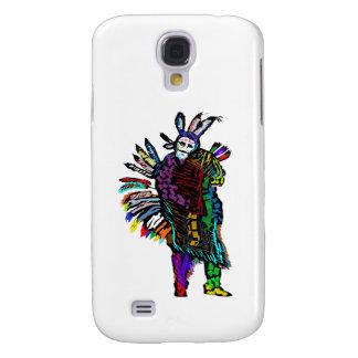 Geist-Tanz Galaxy S4 Hülle